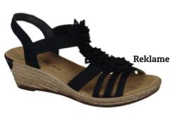 billige sandaler til kvinder