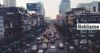 Hvad koster en ferie til Thailand